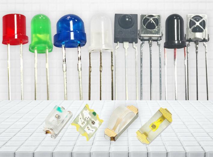 發光二極管生產商